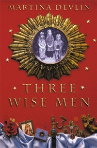 Cover Three Wise Men