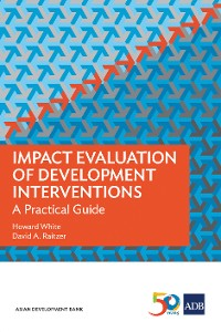 Cover Impact Evaluation of Development Interventions