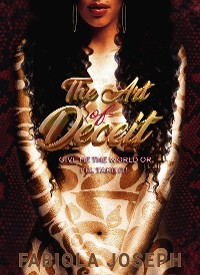 Cover The Art of Deceit