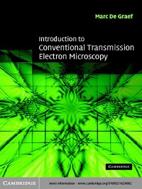 Cover Introduction to Conventional Transmission Electron Microscopy