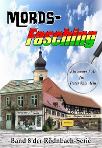 Cover Mords-Fasching