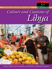 Cover Culture and Customs of Libya