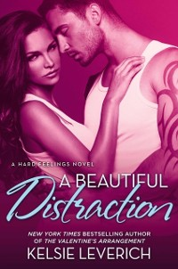 Cover Beautiful Distraction