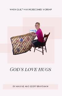 Cover God's Love Hugs