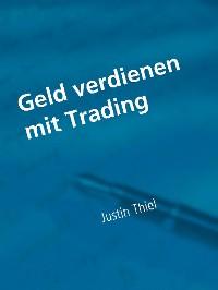 Cover Geld verdienen mit Trading