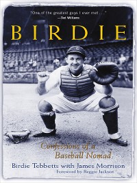 Cover Birdie