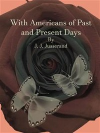 Cover With Americans of Past and Present Days