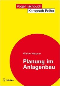 Cover Planung im Anlagenbau