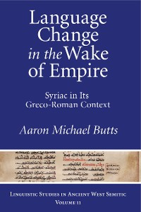 Cover Language Change in the Wake of Empire