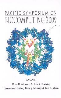 Cover Biocomputing 2009 - Proceedings Of The Pacific Symposium