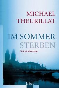 Cover Im Sommer sterben