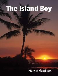 Cover Island Boy