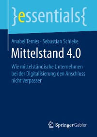 Cover Mittelstand 4.0