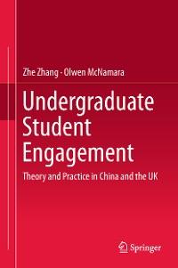 Cover Undergraduate Student Engagement