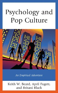 Cover Psychology and Pop Culture