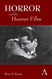 Cover Horror and the Horror Film