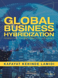 Cover Global Business Hybridization