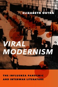 Cover Viral Modernism