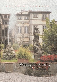 Cover Waiting For America