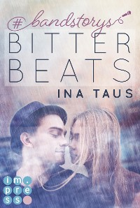 Cover #bandstorys: Bitter Beats (Band 1)