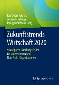 Cover Zukunftstrends Wirtschaft 2020