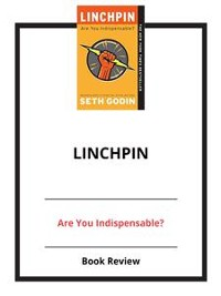 Cover Linchpin