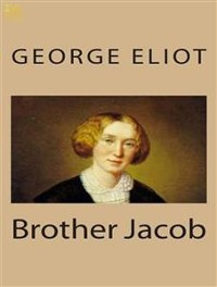Cover Brother Jacob