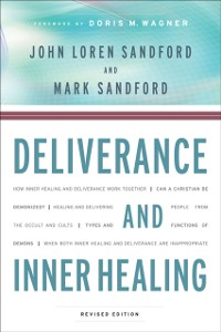 Cover Deliverance and Inner Healing