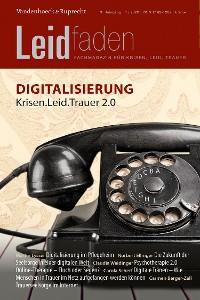Cover Digitalisierung – Krisen.Leid.Trauer 2.0