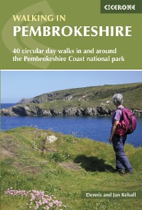 Cover Walking in Pembrokeshire
