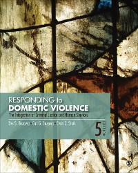 Cover Responding to Domestic Violence