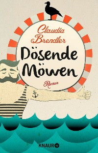 Cover Dösende Möwen
