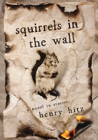 Cover Squirrelsin the Wall