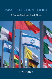 Cover Israeli Foreign Policy
