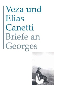 Cover Briefe an Georges