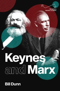 Cover Keynes and Marx