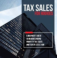 Cover Tax Sales for Rookies