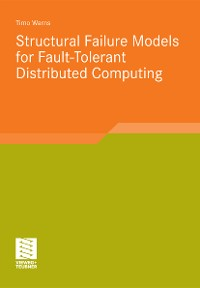 Cover Structural Failure Models for Fault-Tolerant Distributed Computing