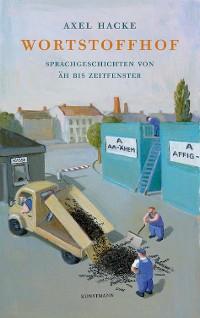 Cover Wortstoffhof
