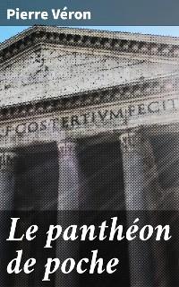 Cover Le panthéon de poche