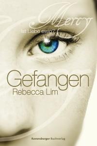 Cover Mercy 1: Gefangen