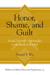 Cover Honor, Shame, and Guilt
