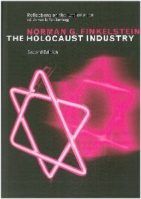 Cover The Holocaust Industry