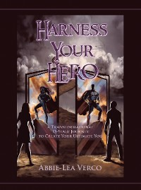 Cover Harness Your Hero