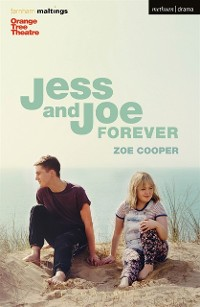 Cover Jess and Joe Forever