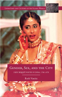 Cover Gender, Sex, and the City