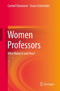 Cover Women Professors