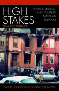 Cover High Stakes