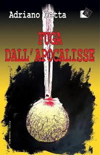Cover Fuga dall'Apocalisse