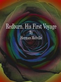 Cover Redburn. His First Voyage